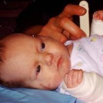 Baby Caylin