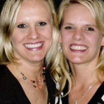 Sharyl and Sister Dianna