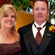 Sharyl and Jason - Family Wedding