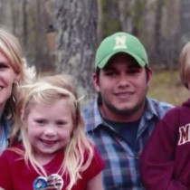 Sharyl, Abby, Taylor and Jacob